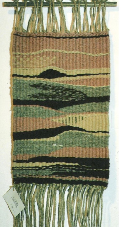Kleine Landschaft 1983