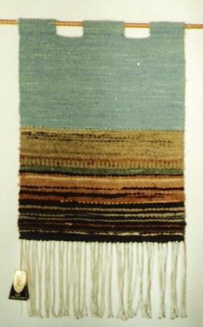 Stiller Teppich